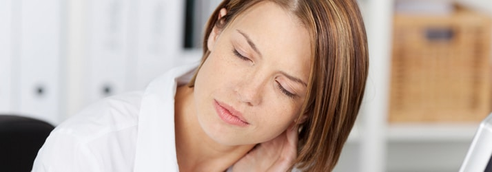 Head, Massage, Neck Pain in Athens PA