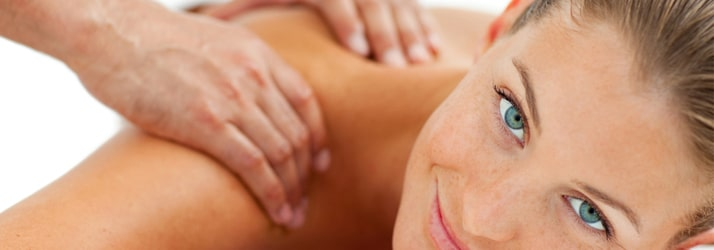 Massage Therapy in Athens PA